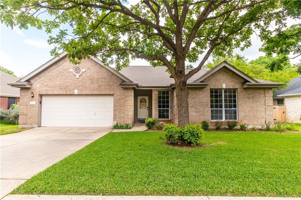 16809 Judy Scholl WAY, Round Rock TX 78681 Property Photo - Round Rock, TX real estate listing