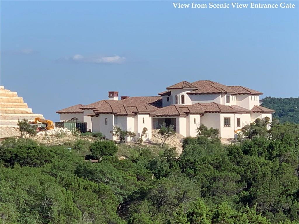 5600 Scenic View Dr, Austin Tx 78746 Property Photo