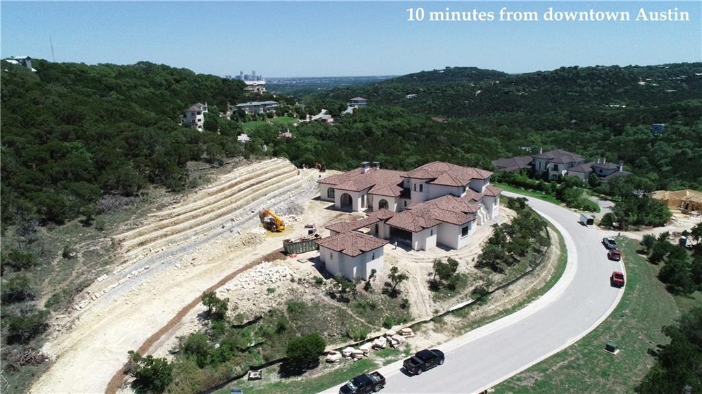 5600 Scenic View Dr, Austin Tx 78746 Property Photo
