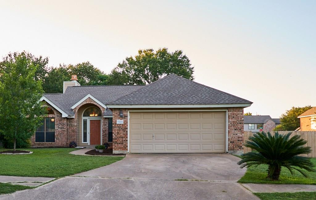 3000 Peacemaker ST, Round Rock TX 78681 Property Photo - Round Rock, TX real estate listing