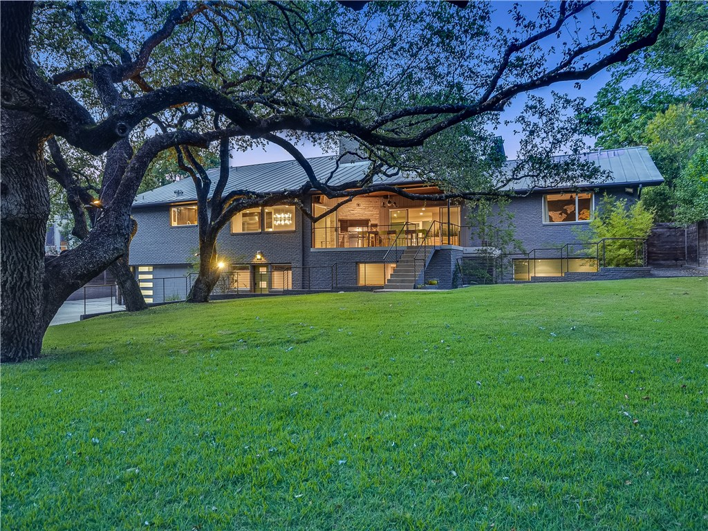 3103 Perry LN, Austin TX 78731 Property Photo - Austin, TX real estate listing