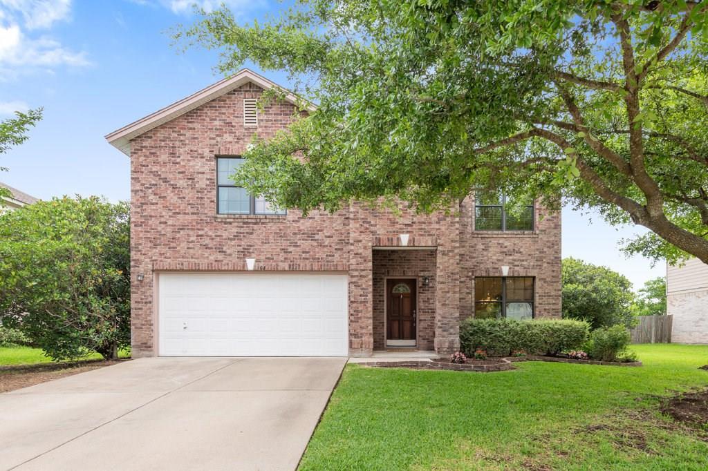 1104 Fox Sparrow CV, Pflugerville TX 78660 Property Photo - Pflugerville, TX real estate listing