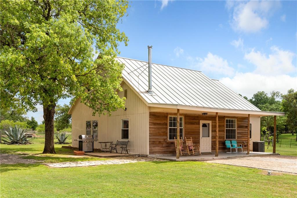 538 Mesquite DR, Cedar Creek TX 78612 Property Photo - Cedar Creek, TX real estate listing