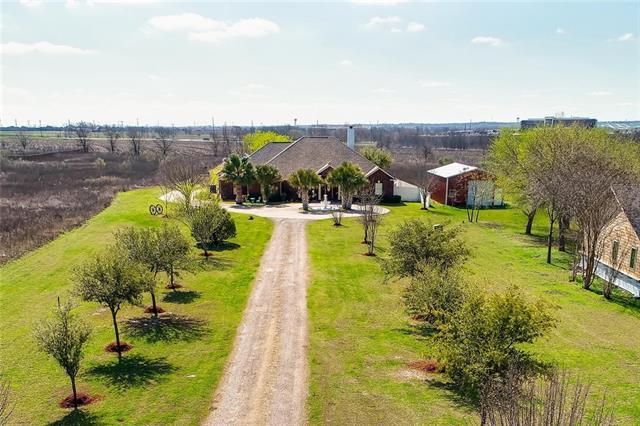 1870 County Road 109, Hutto TX 78634, Hutto, TX 78634 - Hutto, TX real estate listing