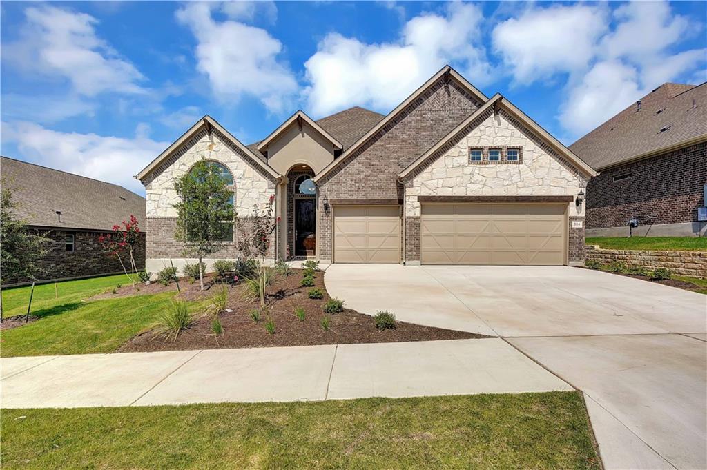 724 Sunny Brook DR, Leander TX 78641 Property Photo - Leander, TX real estate listing