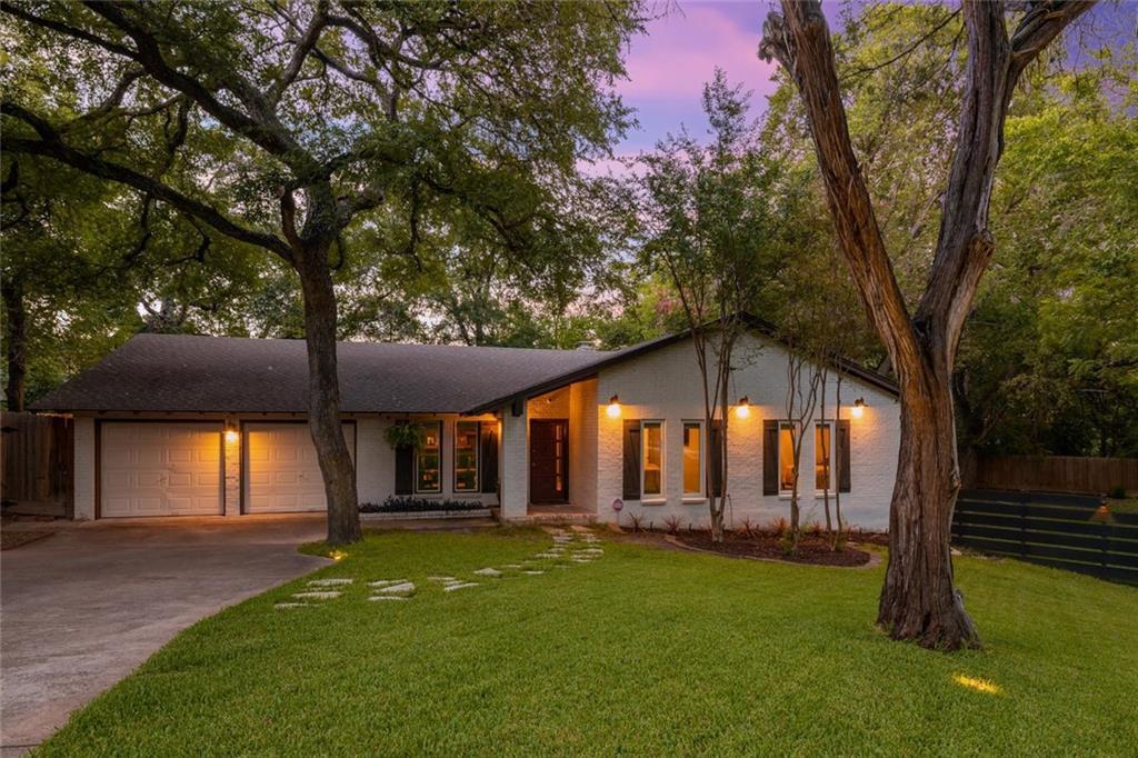 1302 Cardinal Hill CIR, Austin TX 78758 Property Photo - Austin, TX real estate listing