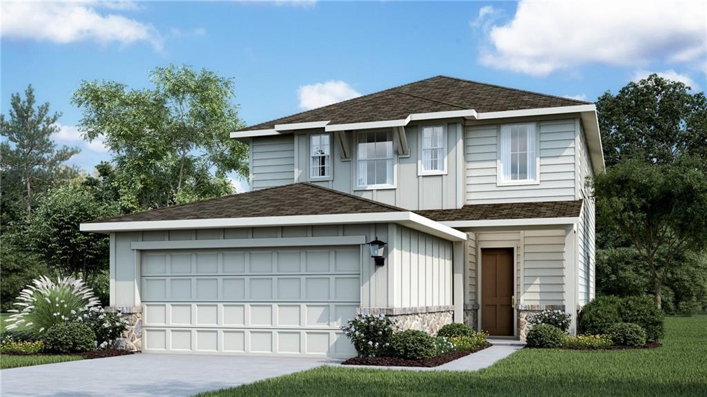 1005 Winifred Dr, Austin TX 78748 Property Photo - Austin, TX real estate listing
