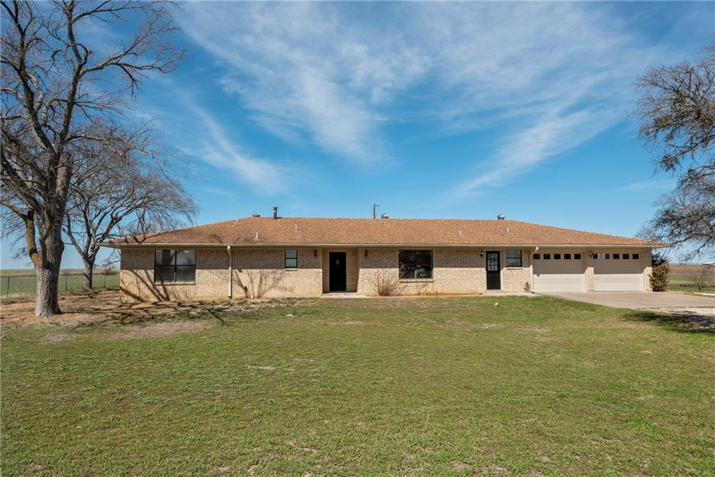 2900 County Road 329 Property Photo - Granger, TX real estate listing