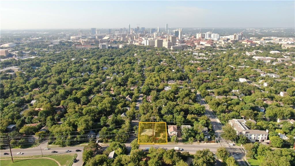 509 E 38th ST Property Photo - Austin, TX real estate listing