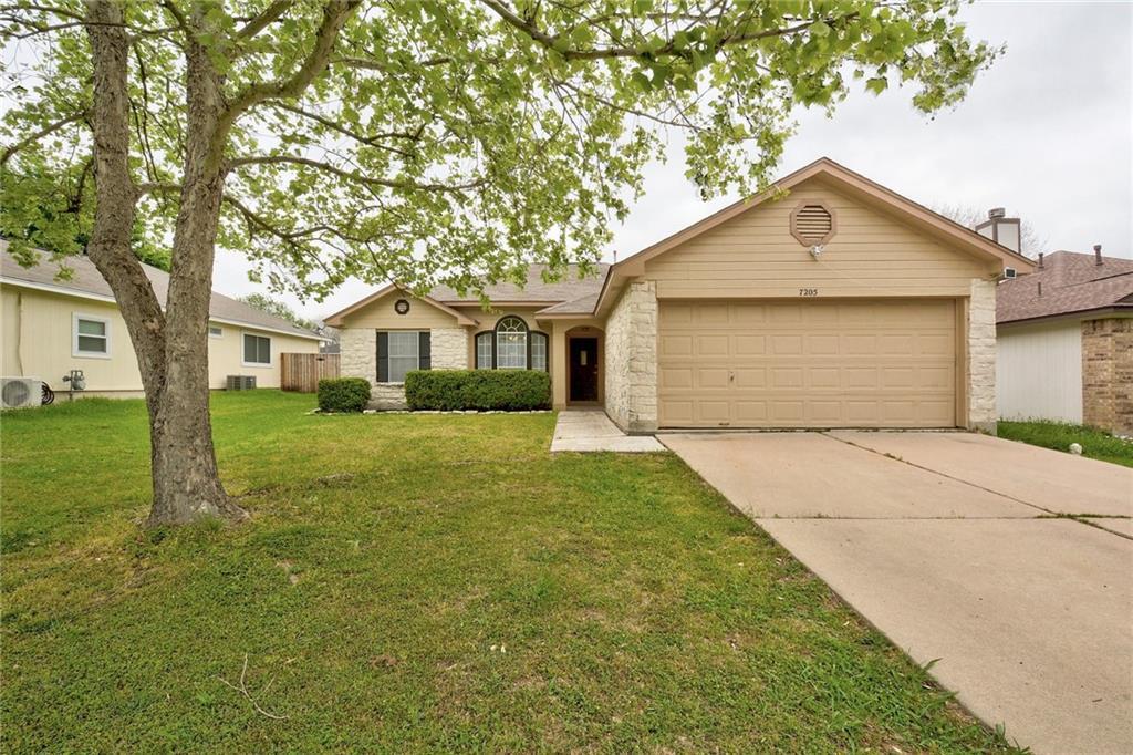 7205 Kellner CV Property Photo - Del Valle, TX real estate listing