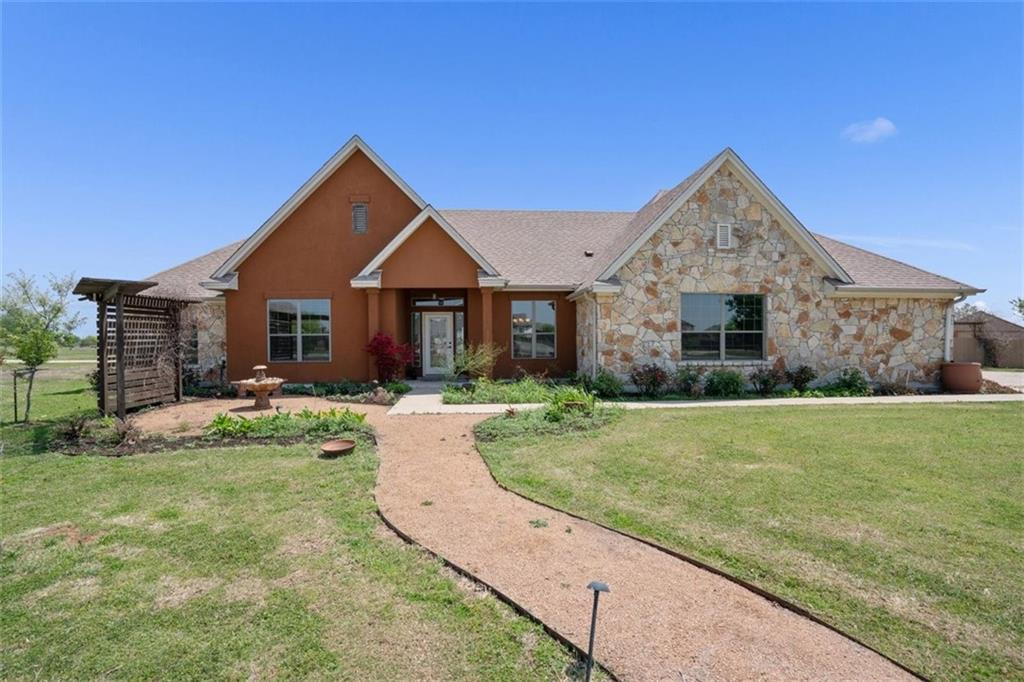 109 W Vienna DR Property Photo - Hutto, TX real estate listing