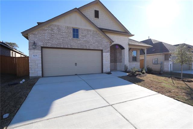 605 Coyote Creek WAY, Kyle TX 78640, Kyle, TX 78640 - Kyle, TX real estate listing