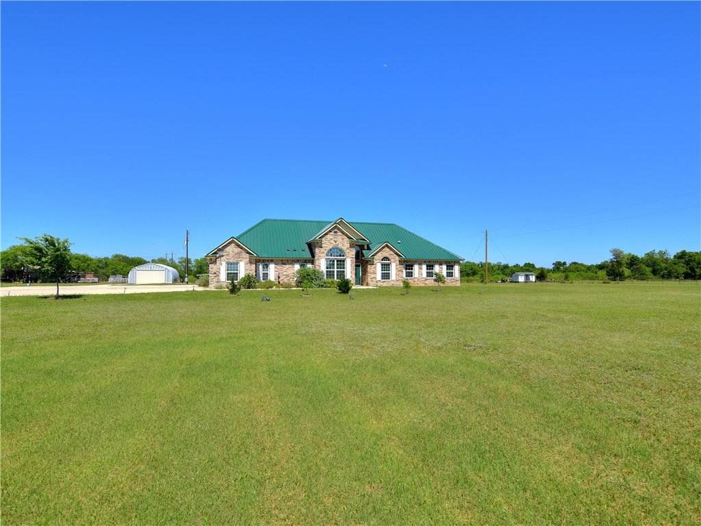 2620 Borchert LOOP, Lockhart TX 78644 Property Photo - Lockhart, TX real estate listing
