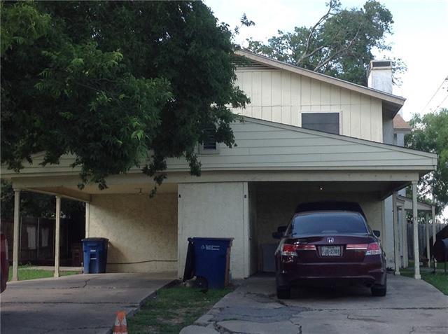 6906 Manor RD, Austin TX 78723 Property Photo