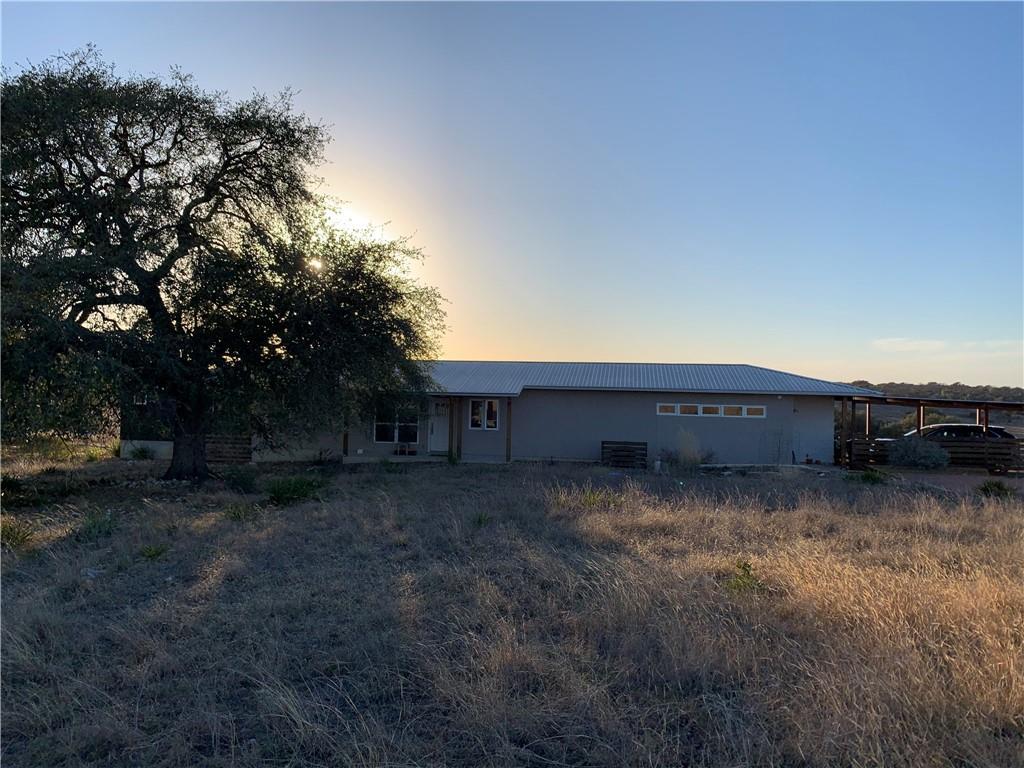 195 Scenic Outlook TRL Property Photo - Fredericksburg, TX real estate listing