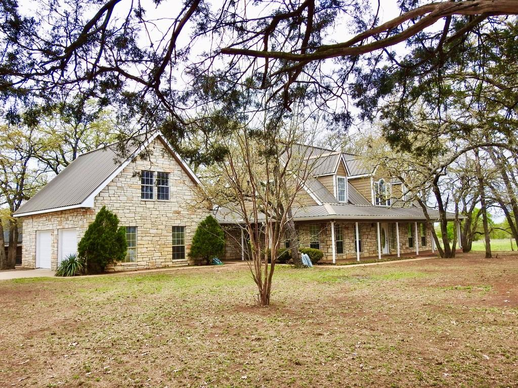 584 Old Antioch RD Property Photo - Smithville, TX real estate listing