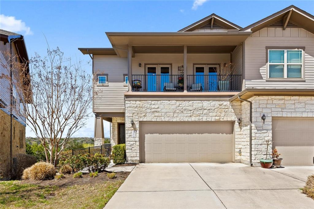2930 Grand Oaks LOOP # 2501 Property Photo - Cedar Park, TX real estate listing