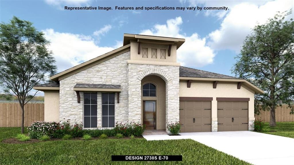 16812 Rakesh WAY Property Photo - Manor, TX real estate listing