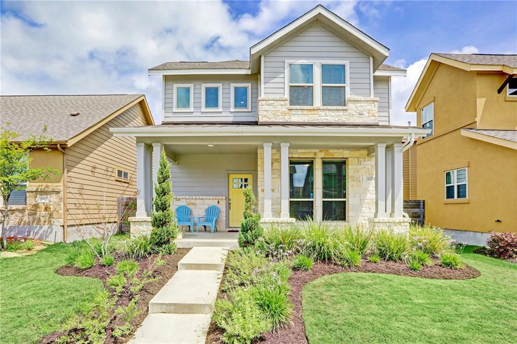 5916 Baythorne DR, Austin TX 78747 Property Photo - Austin, TX real estate listing