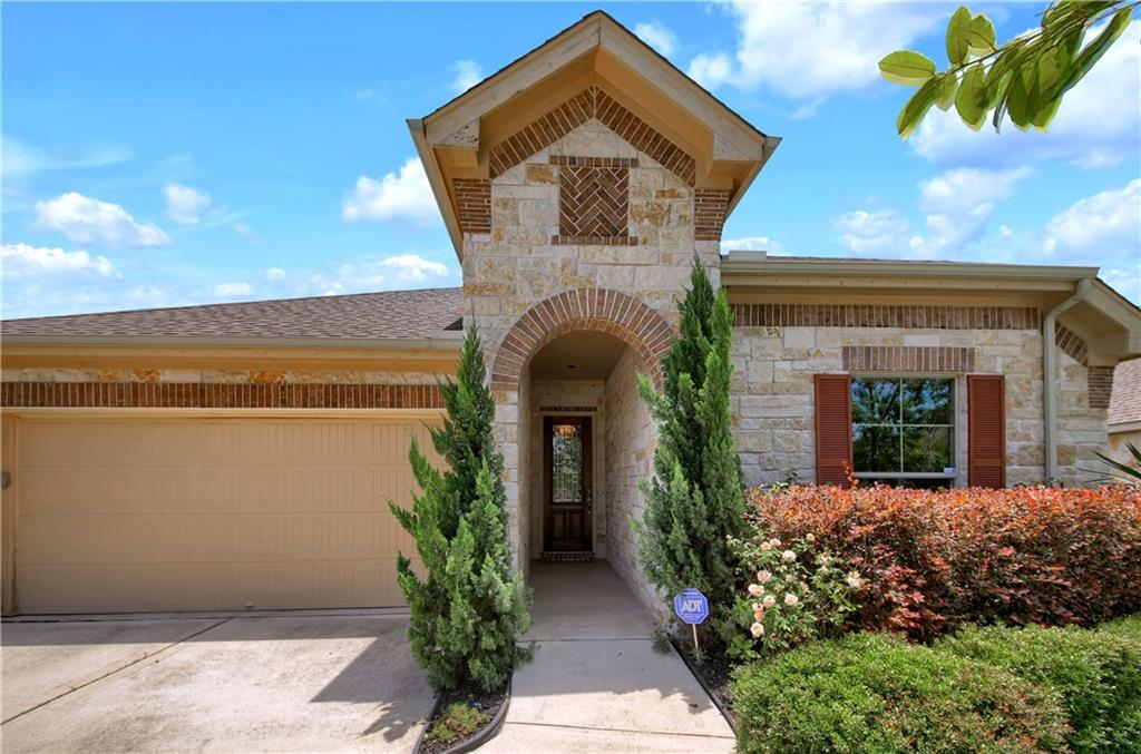 3104 HERRERO PATH, Cedar Park TX 78641 Property Photo - Cedar Park, TX real estate listing
