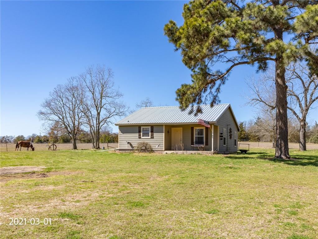540 W Avenue I ST Property Photo - Milano, TX real estate listing