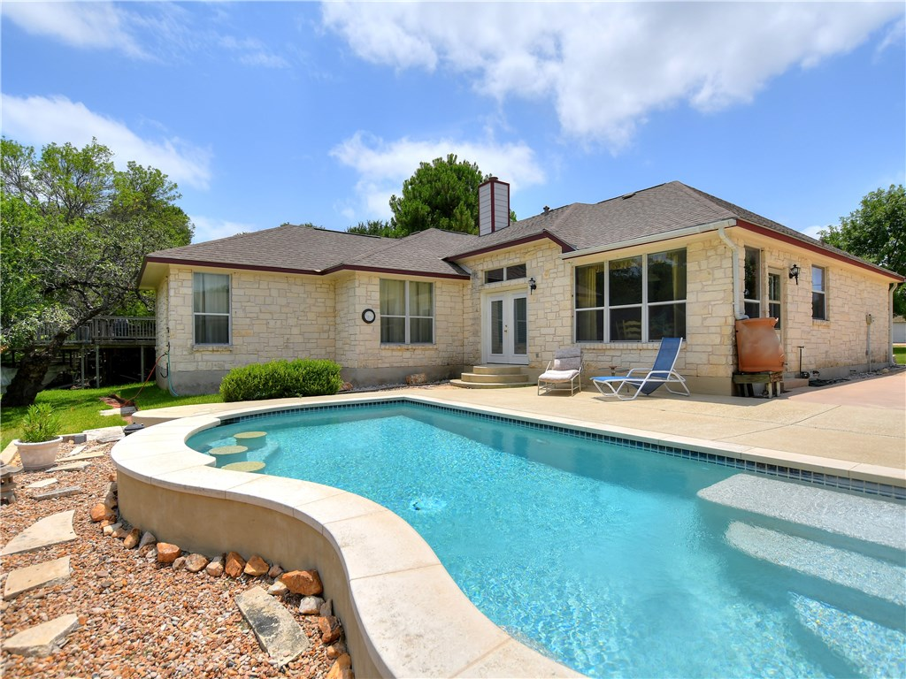 303 Mountain VW, Sunrise Beach TX 78643, Sunrise Beach, TX 78643 - Sunrise Beach, TX real estate listing