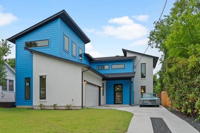 1415 North ST, Austin TX 78756 Property Photo - Austin, TX real estate listing