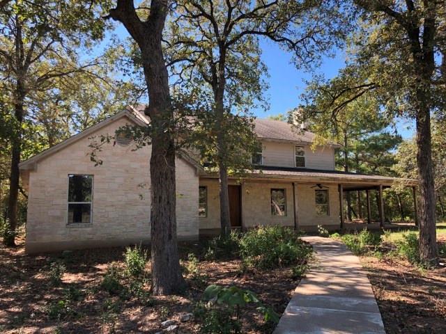 1320 Private Road 4055, Lexington TX 78947 Property Photo - Lexington, TX real estate listing