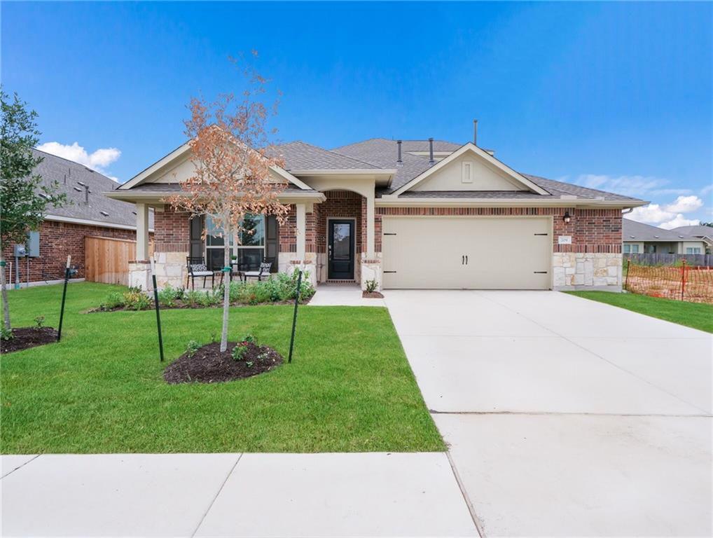 209 Baralo St, Leander TX 78641 Property Photo - Leander, TX real estate listing