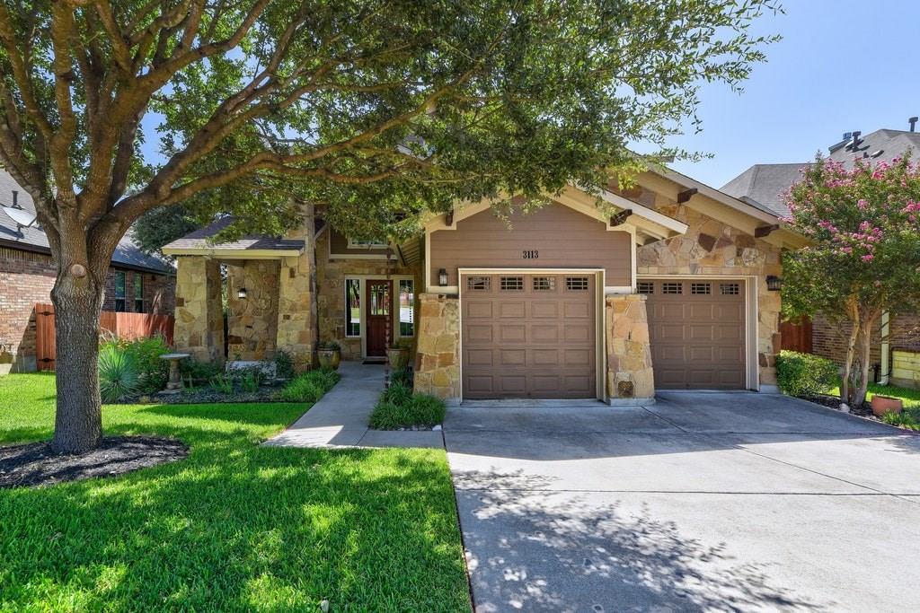 3113 Mill Stream DR, Cedar Park TX 78613 Property Photo - Cedar Park, TX real estate listing