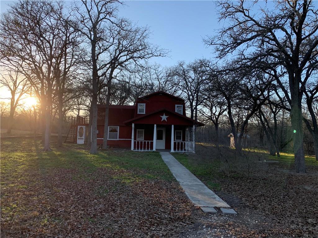 10195 Wilke RD Property Photo - Kingsbury, TX real estate listing