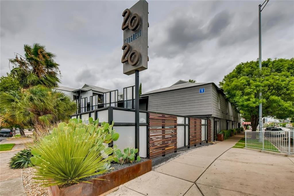 2020 S Congress AVE # 1204, Austin TX 78704 Property Photo - Austin, TX real estate listing