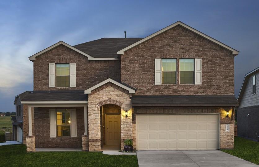 11816 Monterosso Dr, Austin TX 78754 Property Photo - Austin, TX real estate listing