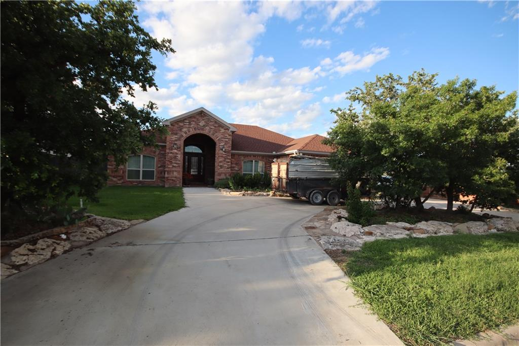 1807 Ridgewood CT, Harker Heights TX 76548 Property Photo - Harker Heights, TX real estate listing