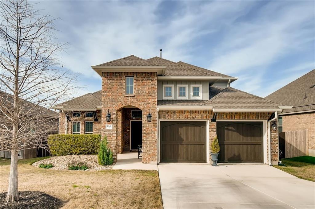 Property Photo - Leander, TX real estate listing