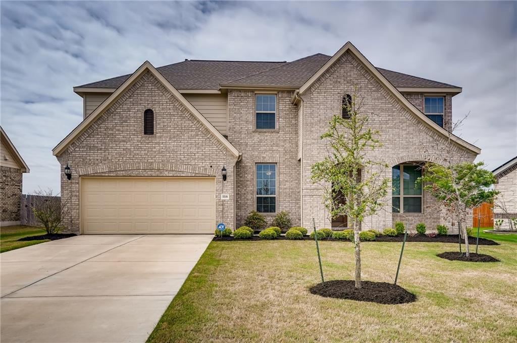 3701 Eva Marie CT Property Photo - Pflugerville, TX real estate listing