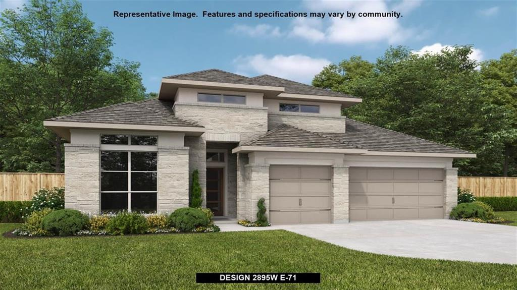 166 Coyote Creek WAY Property Photo - Kyle, TX real estate listing
