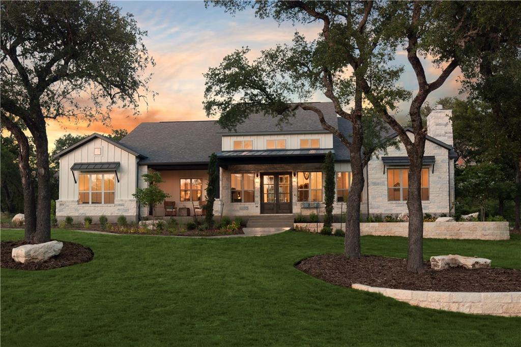 808 Umbrella Sky, Liberty Hill TX 78642 Property Photo - Liberty Hill, TX real estate listing