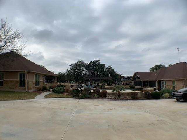 3000 Fm 3509 Property Photo - Burnet, TX real estate listing