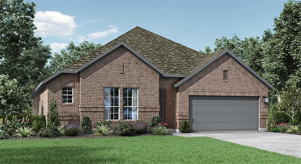 20912 BROOKLYN MELISSA DR Property Photo - Pflugerville, TX real estate listing