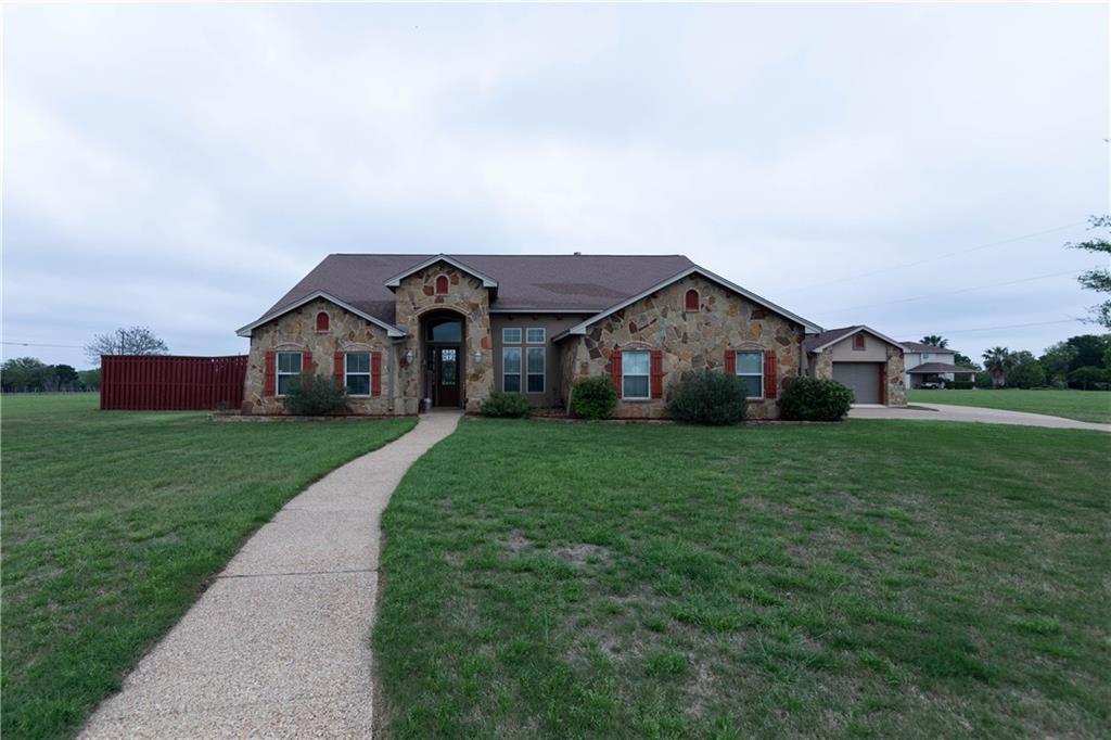 4101 Elf TRL, Belton TX 76513 Property Photo - Belton, TX real estate listing