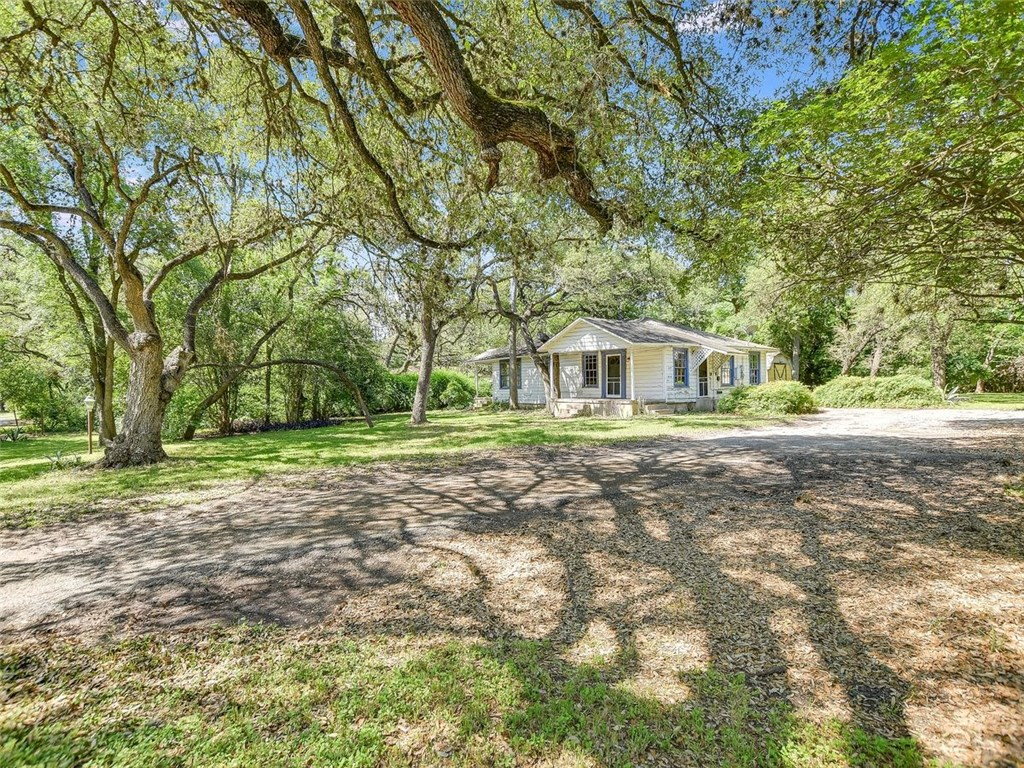 7710 Forest Wood RD, Austin TX 78745 Property Photo - Austin, TX real estate listing