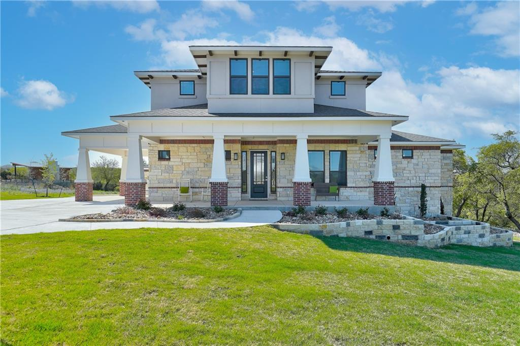 105 Willow Hill DR Property Photo - Georgetown, TX real estate listing