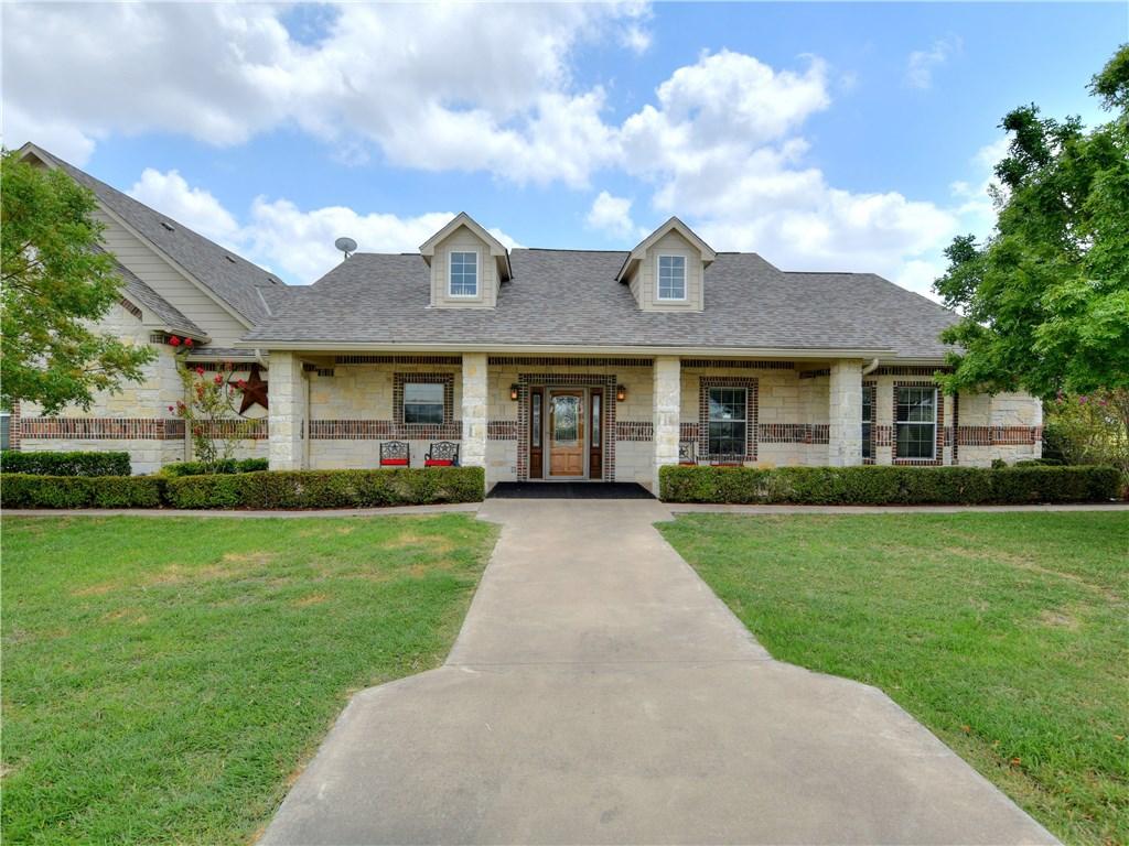 230 Windmill Ridge RD, Hutto TX 78634 Property Photo - Hutto, TX real estate listing