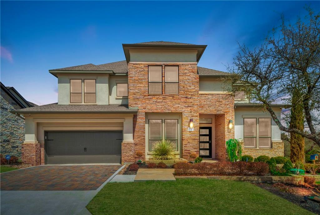 11506 Lake Stone DR Property Photo - Austin, TX real estate listing