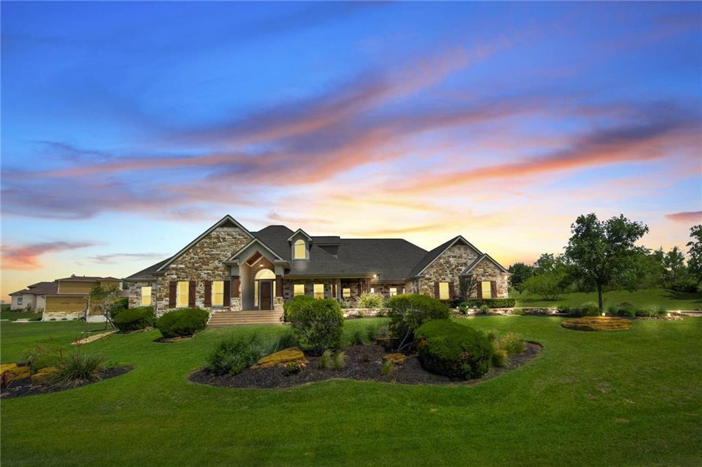 214 Tonkawa RDG, Hutto TX 78634 Property Photo - Hutto, TX real estate listing