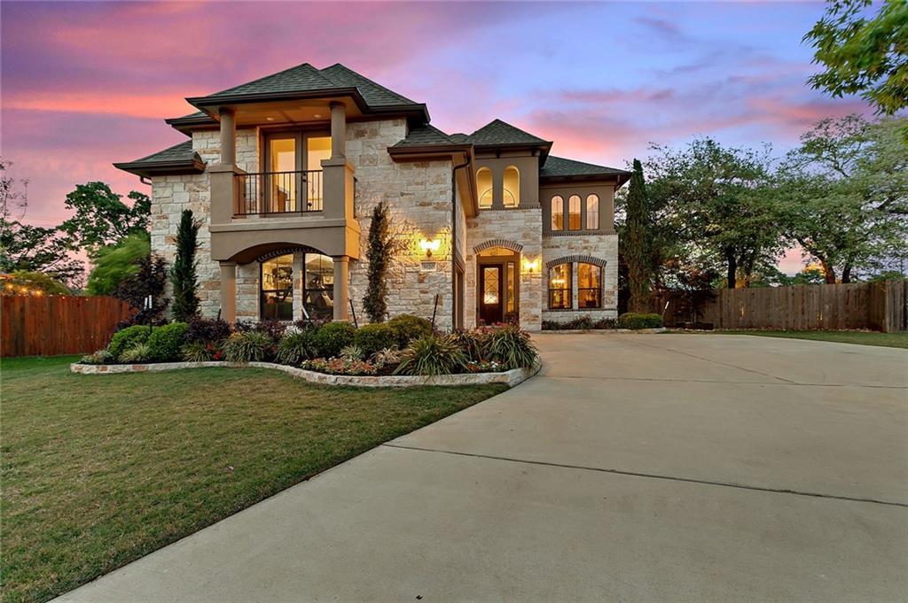 5120 Allamanda DR, Austin TX 78739 Property Photo - Austin, TX real estate listing