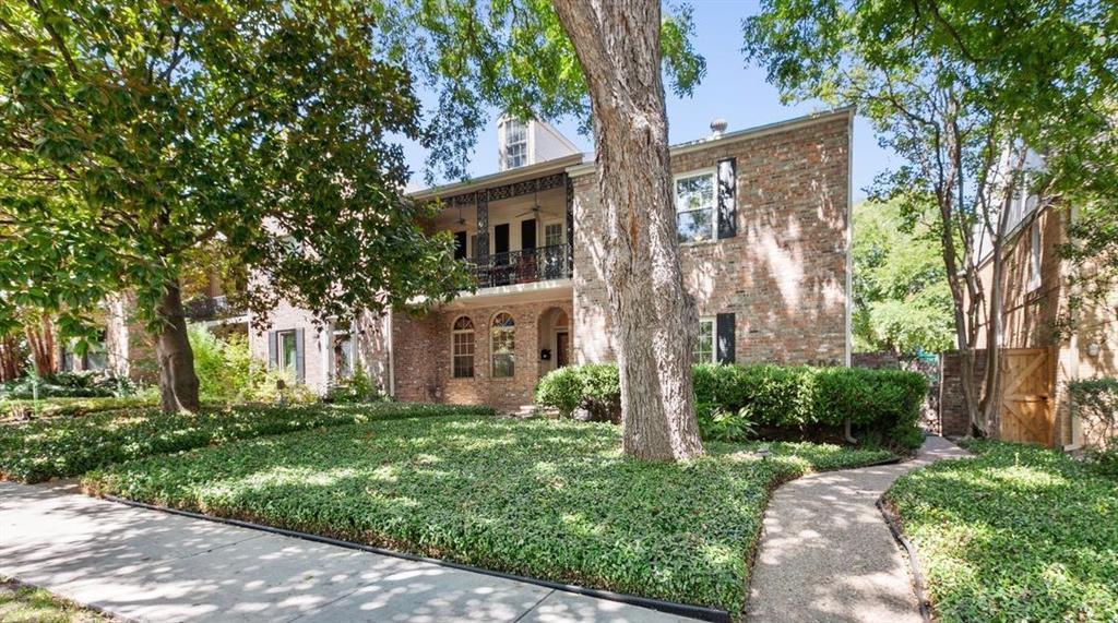504 W 33rd ST, Austin TX 78705 Property Photo - Austin, TX real estate listing