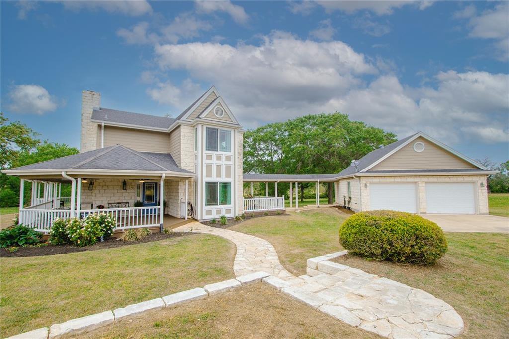 2675 E FM 696 Property Photo - Lexington, TX real estate listing