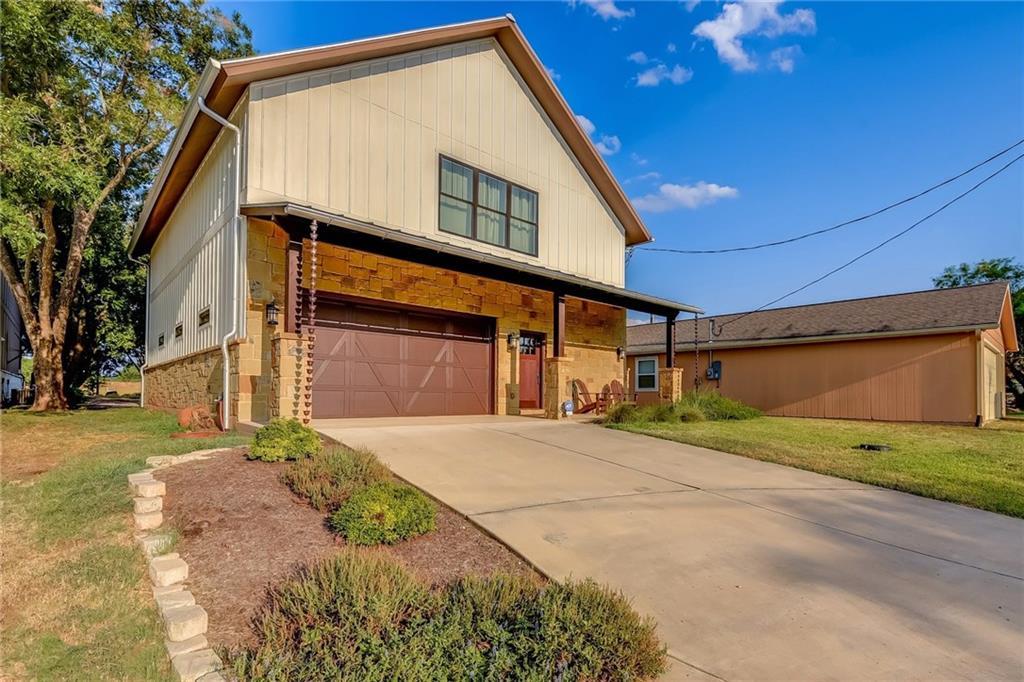 410 County Rd 119a, Burnet Tx 78611 Property Photo